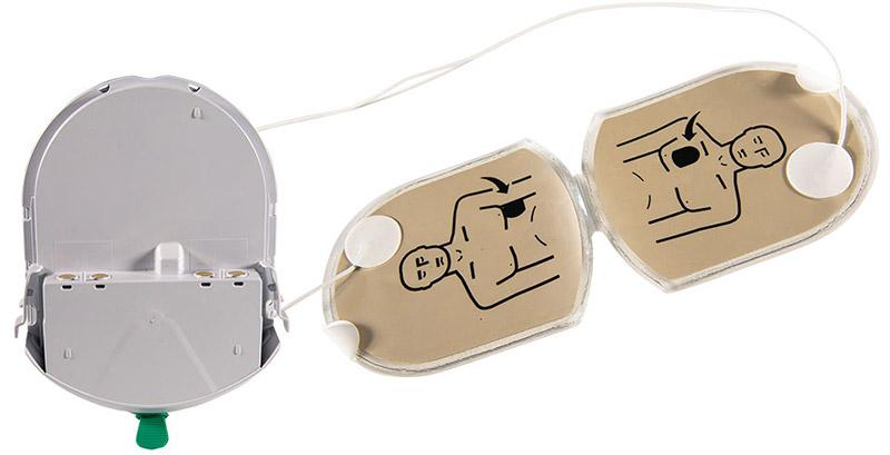 Support pour Défibrillateur